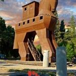 Canakkale-Troy-Anzac-Cove-Trojan-Horse6