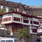 safranbolu-houses