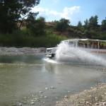 Jeep Safari - Kas - Turkey