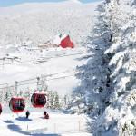 Uludag Mountain - Bursa